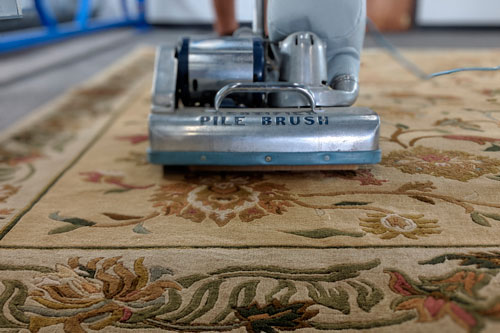 Area Rug Cleaning Final Inspection2